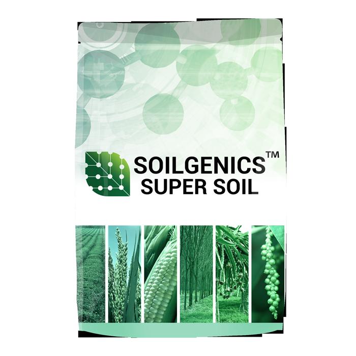 Sản phẩm Soilgenics Super Soil