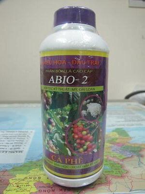 ABIO 2 - Cà phê