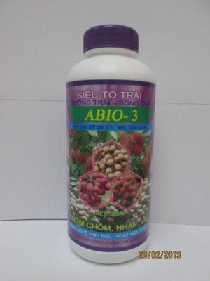 ABIO 3 - Cam, Quýt, Bưởi