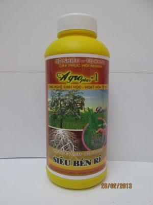 Phân bón Agro -1 Siêu bén rễ