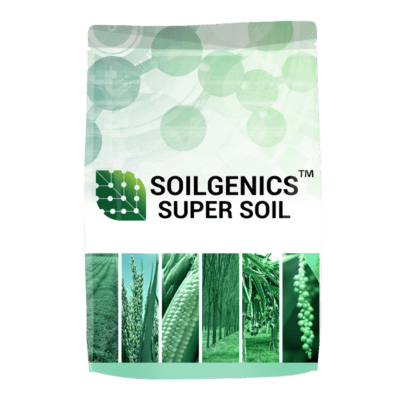 Soilgenics S5